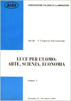 Luce per l'Uomo - Pubblicazione Massimo Iarussi