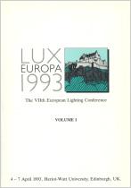 Pubblicazioni Massimo Iarussi Lux Europa