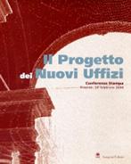 massimo Iarussi - Progetto illuminazione dei nuovi Uffizi Firenze