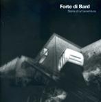 Progetto illuminazione Forte di Bard
