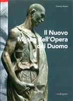 Massimo Iarussi - Articolo sul progetto di Illuminazione del MuSeo dell'Opera del Duomo di Firenze