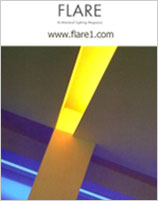 Flare - Light Design Magazine