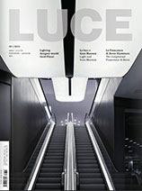 LUCE Lighting Design Magazine