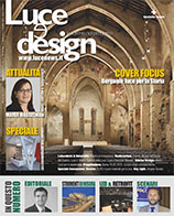 Luce e Design - Magazine