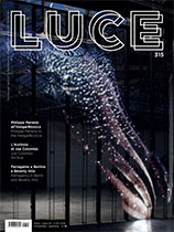 LUCE Light Design Magazine
