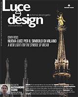 Luce e Design, articolo di Massimo Iarussi
