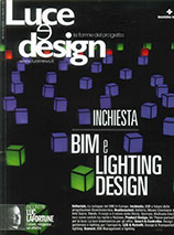 Luce e Design - Lighting design