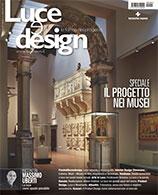 Luce e Design - Massimo Iarussi