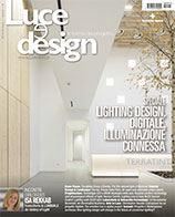 Luce e design magazine