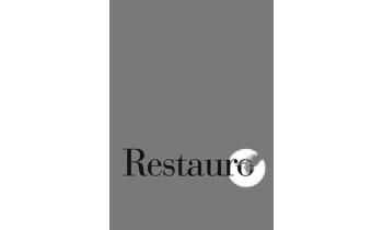 Restauro Magazine - Pubblicazioni Massimo Iarussi