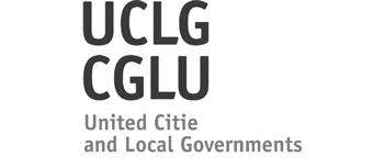 Logo UCLG CGLU