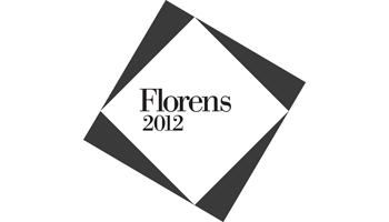Logo florens 2012