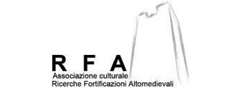 Logo RFA